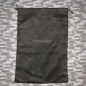 [Tom Ford] Dust Bag